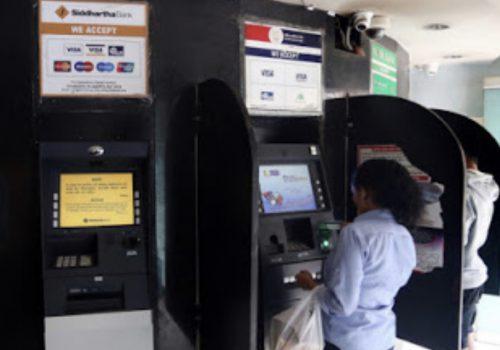 माघ १ देखि अन्तर बैंक एटीएममा शुल्क लाग्ने