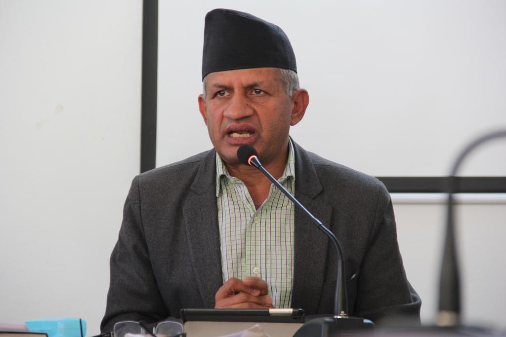 परराष्ट्रमन्त्री ज्ञवालीको भारत भ्रमणः एजेन्डा सीमा विवाद