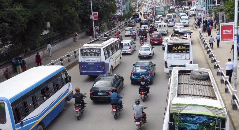 यातायात भाडा समायोजन: बागमती प्रदेश भन्छ–नियमावली छैन