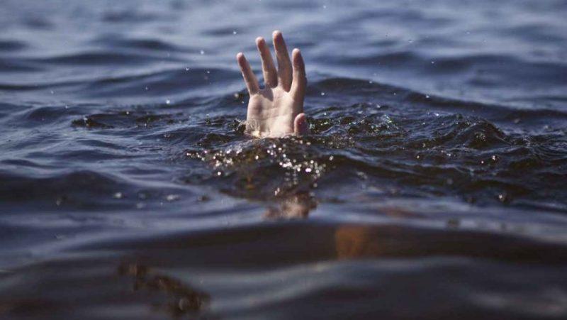 पानीमा डुबेर एक पुरुषको मृत्यु