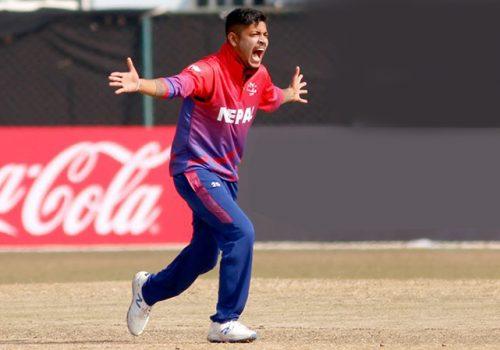 विश्वकप क्रिकेट लिग–२ : नेपाल र अमेरिकाबीच खेल ४ : १५ मा शुरु