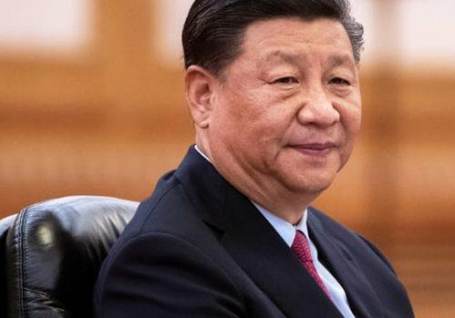 चीनमा बिलासी जीवन जिउने २७० जना कम्युनिष्ट नेता परे कारवाहीमा