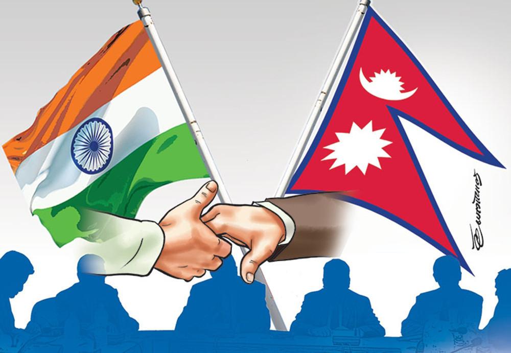 नेपालको पछिल्लो विकसित राजनैतिक अवस्था नियालिरहेका छौं : भारत