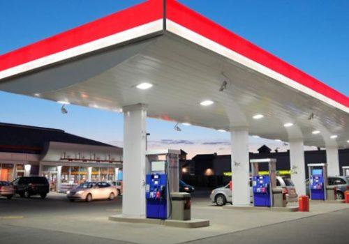 नेपाल आयल निगमको आधुनिक पेट्रोल पम्प बन्दै