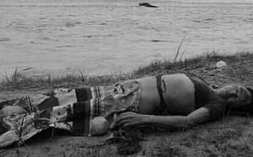 बर्दियामा डुबेर बालकको मृत्यु