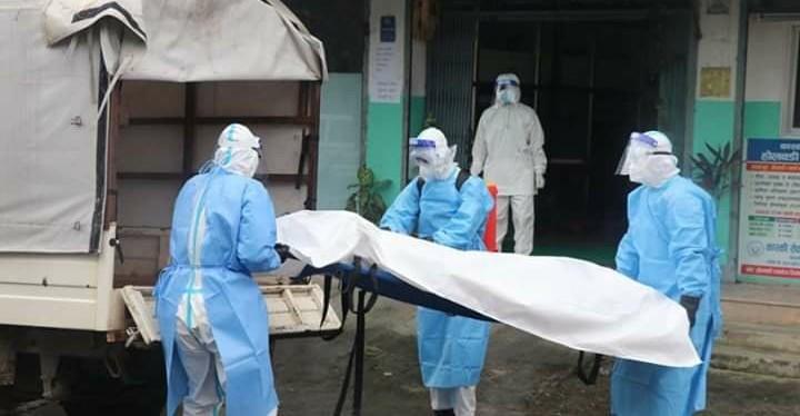 नेपालमा कोरोना संक्रमणबाट ज्यान गुमाउनेको संख्या ३ हजार ३ सय ६२ पुग्यो