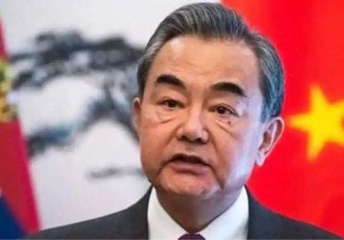 छिमेकी मित्रराष्ट्र चीनका विदेशमन्त्री वाङ अर्को साता नेपाल आउँदै