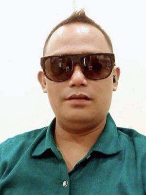 जिवन पाख्रिन तामाङ