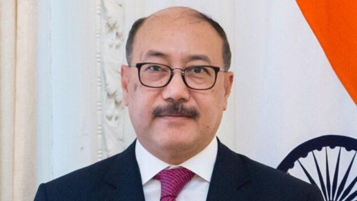भारतका विदेश सचिव दुईदिने औपचारिक भ्रमणमा आज नेपाल आउँदै