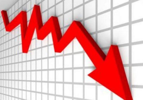 नेपालको आर्थिक वृद्धिदर १.९९ प्रतिशतले ऋणात्मक