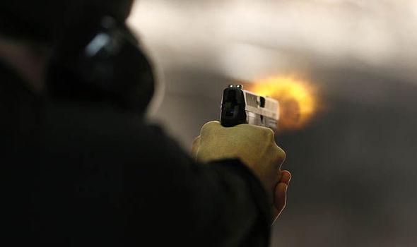 अमेरिकामा एक नेपालीको गोली हानी हत्या
