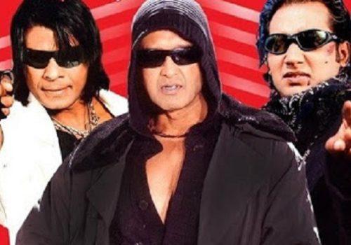 ' खलनायक २' मा राजेश, विराज र निखिल नदोहोरिने