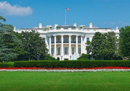 अमेरिका: बिडेनको शपथ लिनु अघि वाशिंगटनमा २५ हजार सेना तैनाथ