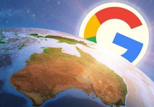 के गुगलले साँच्चै नै अष्ट्रेलिया छोड्न लागेको हो ?