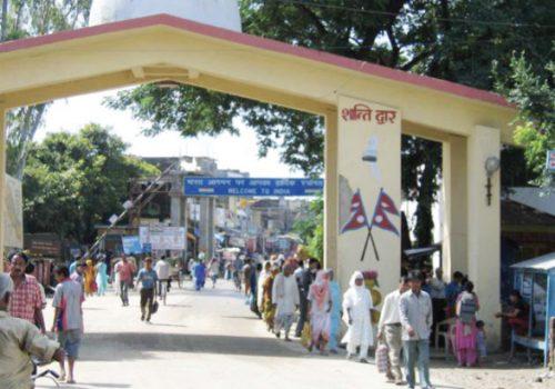 सीमा नाकाबाट थपियो कोरोना, भारतका मुख्य प्रान्तका सहरमा कफ्र्यु