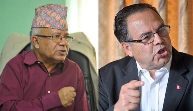 नेपाल–खनालले के मुद्दा बोकेर एमालेमा रहने निर्णय लिए ?