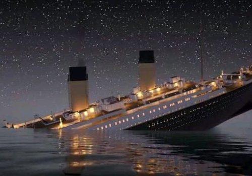 इतिहासमा आजः टाइटानिक आफ्नो पहिलो र अन्तिम यात्रामा निस्किएको थियो