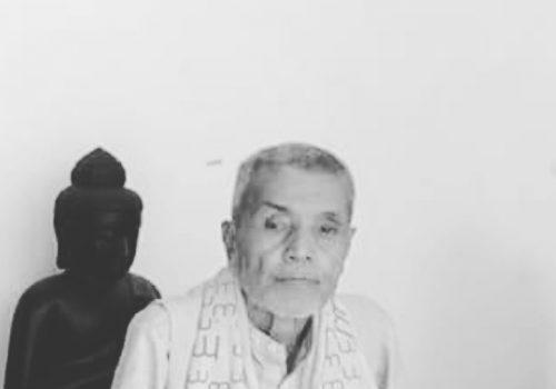 कांग्रेस वरिष्ठ नेता रामचन्द्र पौडेलका भाइ गोविन्दराजको निधन