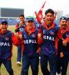 """नेपाली यू -१९ क्रिकेट टोलीको नाम """"वाइवाई यू-१९ क्रिकेट"""" राख्ने सम्झौता"""