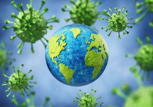 संक्रमणको जोखिम उच्च भएको भारतमा कस्तो छ कोरोनाको स्थिति ?