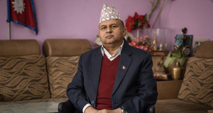 लुम्बिनी प्रदेशको यथार्थ