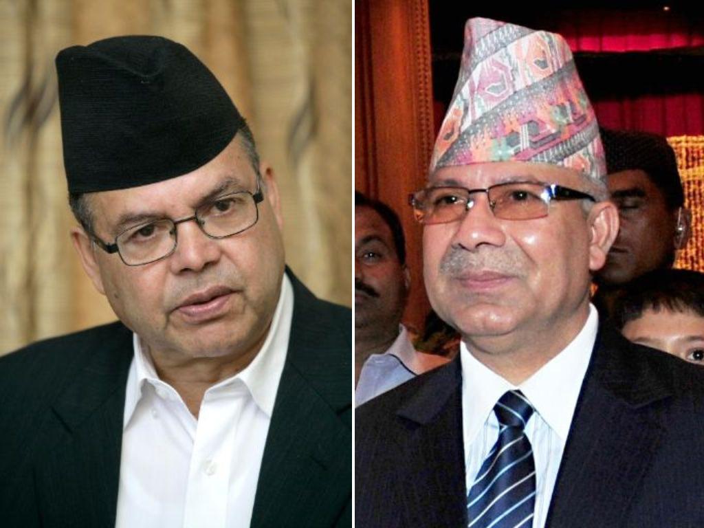 नेपाल–खनाल समूहले नयाँ पार्टी खोल्ने