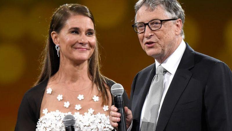 बिल गेट्स: विवाहको २७ वर्षपछि कसरि भयो सम्बन्धविच्छेद ?
