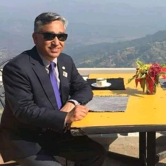 कांग्रेस नेता कार्कीलाई कोरोना संक्रमण पुष्टि