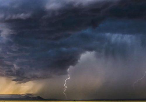 मौसम पूर्वानुमान: मेघ गर्जन,चट्याङ्ग सहित मध्यम वर्षाको सम्भावना