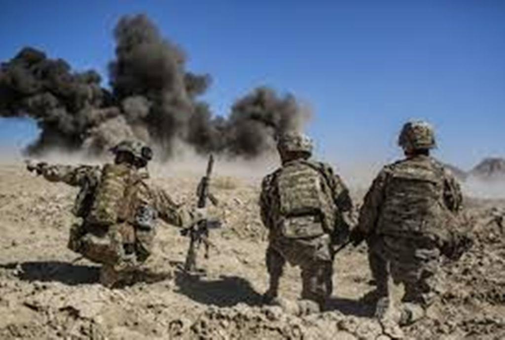 अफगान सङ्कटबारे अमेरिका, रुस, चीन र पाकिस्तानले दोहामा छलफल गर्ने