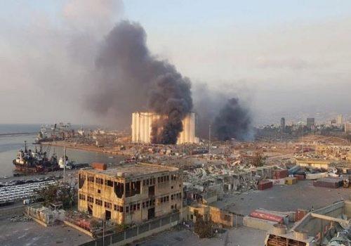 सिरियाको अफ्रिनमा कार बम विस्फोट,  छ जनाको मृत्यु