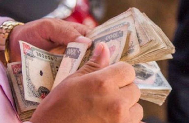 पुरस्कारको रकम गरिब तथा विपन्न नागरिकको उपचारमा खर्च