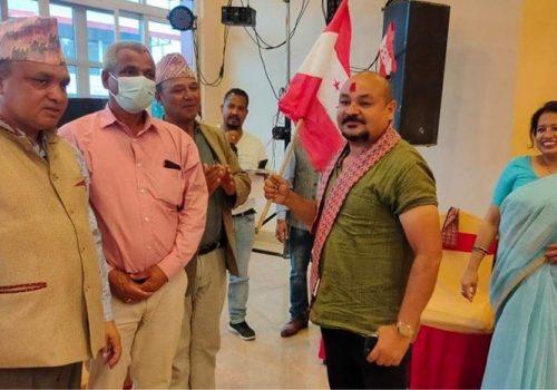 बिवेकशिल र एमालेमा प्रलय: सकृय नेता नै काङ्रेसमा प्रवेस