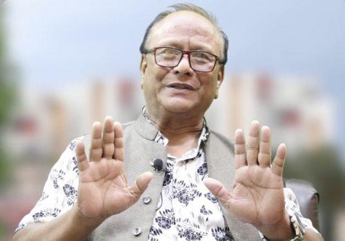 गैरसांसदलाई मन्त्री : 'लोकतन्त्र मास्ने षड्यन्त्र'