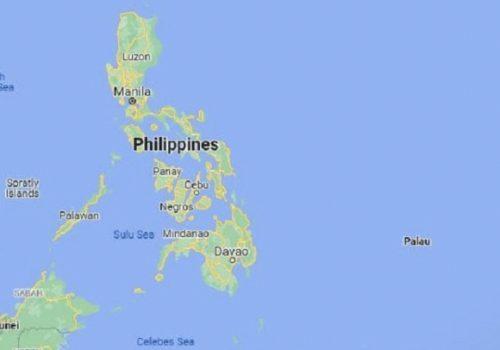 फिलिपिन्समा भीषण उष्ण तटीयआँधी: ९ जानाको मृत्यु, ११ बेपत्ता
